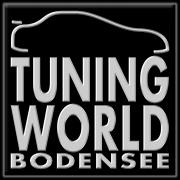 logo tuningworld